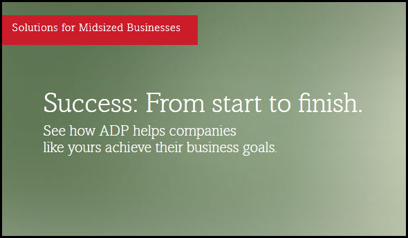 Mid Size Biz Success Stories ADP